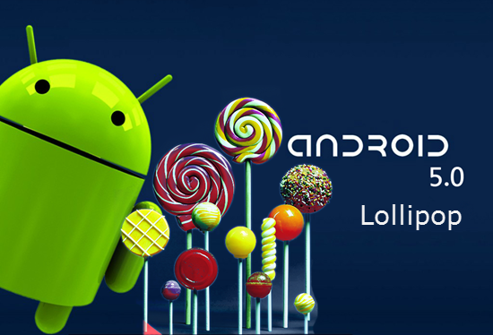 How to Recover Data after Upgrade to Android 5.0 Lollipop