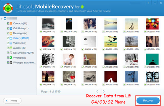 download getdata recover my files