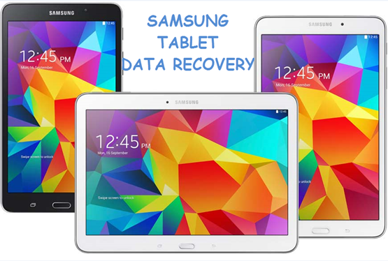 How to Restore Deleted Pictures, Videos, Files on Samsung