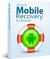Jihosoft Android Phone Recovery for Mac