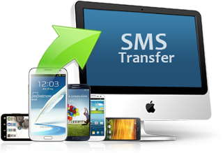 Backup SMS for All Popular Android Phones