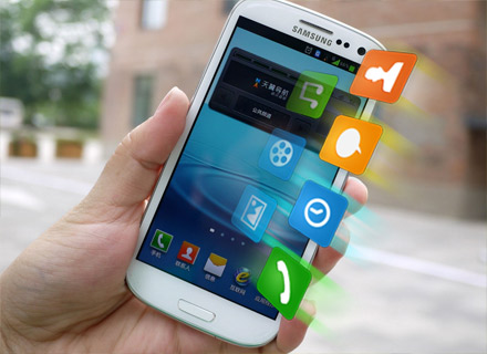 Samsung Data Recovery - The Best App to Recover Data from