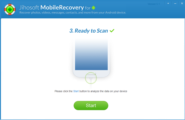 How to Recover Data from Samsung Mobile Phones - Image 5