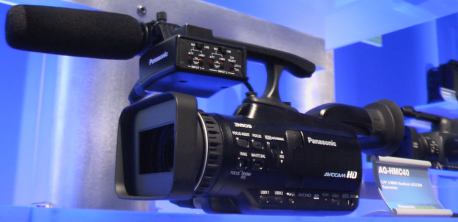 How to Convert Panasonic AG-HPX170 MXF to ProRes for FCP on Mac