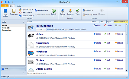 Best 5 Free Backup Software 2020 to Avoid Data Loss