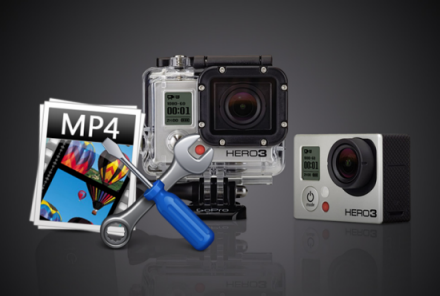 Free Ways to Repair Corrupted GoPro MP4 Video