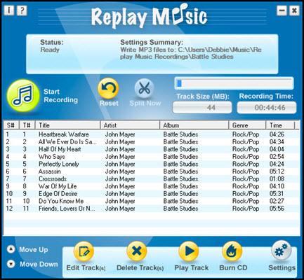 Applian replay media catcher 2. 2. 3 | mac torrents.