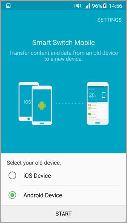 att data transfer app