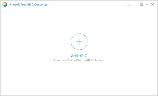 Jihosoft Free HEIC Converter 1.0.8 full