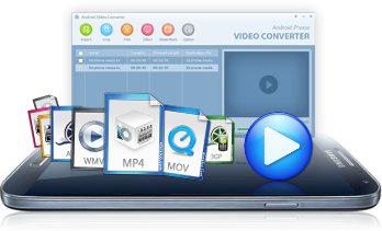 Powerful Video Conversion Ability