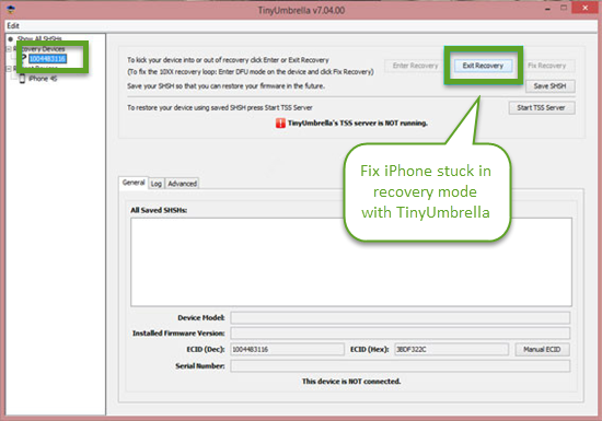 iphone 6 stuck in recovery mode how to get an iphone out of recovery mode 19337