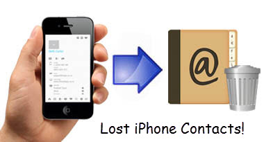 iphone contacts missing how to restore iphone contacts from backup for free 11771