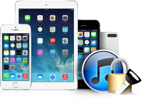 Decrypt iTunes Backup for iPhone, iPad & iPod