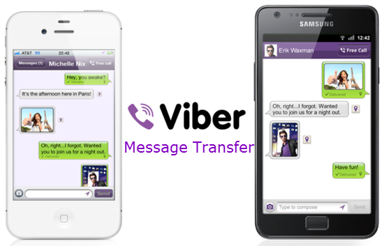 Transfer Texts From Android To Iphone