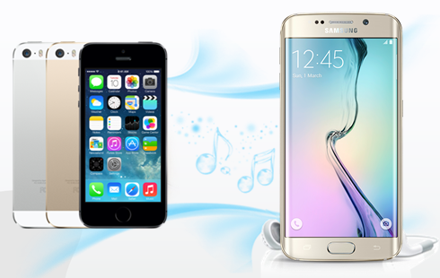 send music from android to iphone how to transfer from iphone to android phone 19452