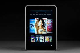 How to Restore Deleted Files from Amazon Kindle Fire HD