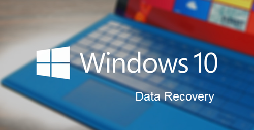 Recover Permanently Deleted Files on windows 10