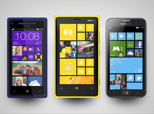 Windows Phone Recovery: How to Recover Data from Windows Phone