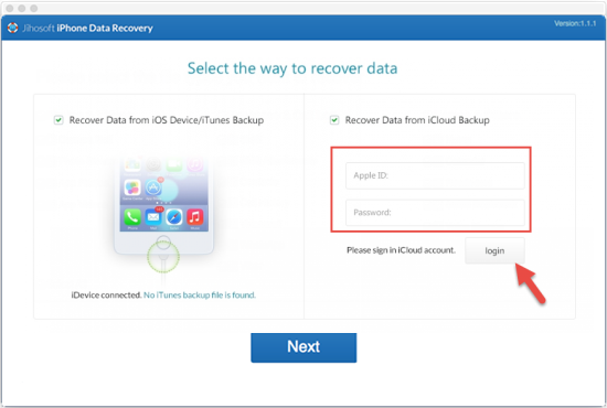 jihosoft photo recovery gratuitement