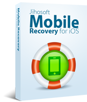 Jihosoft Mobile Recovery for iPhone, iPad, iPod