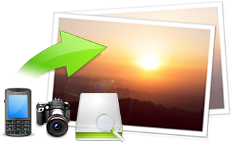 Recover Photos from Any Storage Devices