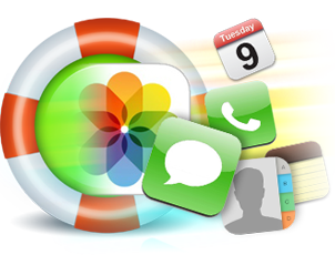 Retrieve Various Data Types from iPhone, iPad & iPod Touch