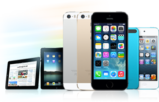 Data Recovery Software for All iPhone, iPad & iPod Touch Models