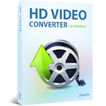 Jihosoft HD Video Converter for Mac