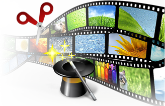 Offer Advanced Video Editing Functions