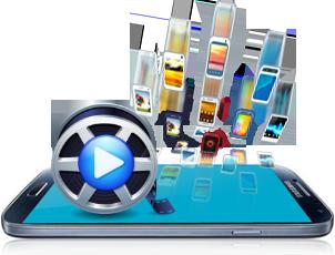 Wide Array of Preset Multimedia Device Profiles
