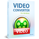Jihosoft Video Converter for Mac
