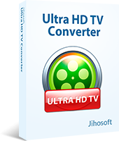 Ultra HD TV Converter