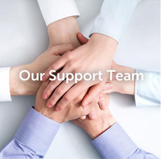 Our Support Team