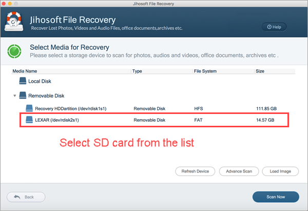 Part 1. Reasons for Losing SD Card Data