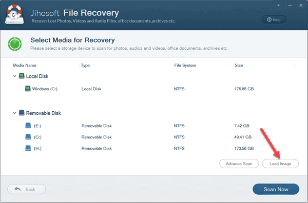 Easy Steps to Recover Data from Floppy Disk