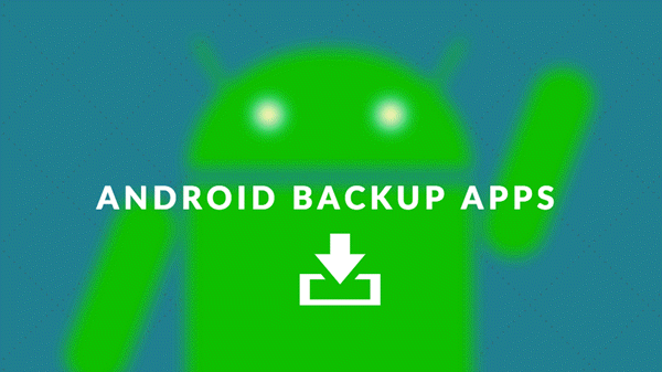 How to Backup Android Data without Root?