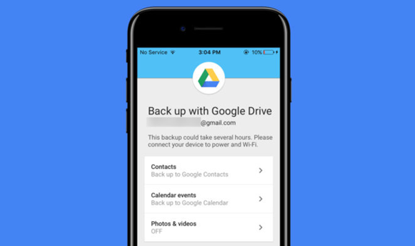 Google Drive is one of the Top 10 Best Free Android Backup Apps 2019.