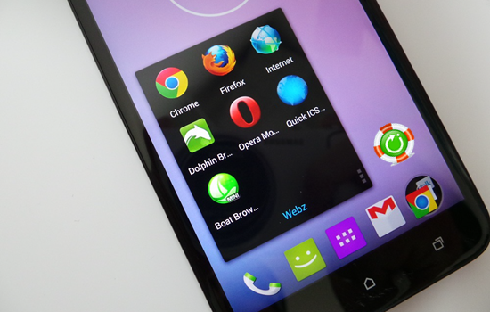 Top Best Web Browsers for Android