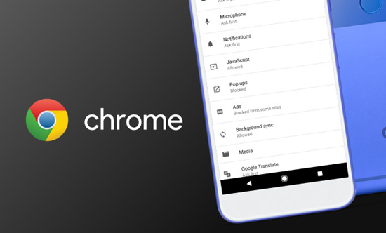 Chrome is one of the Top Best Web Browsers for Android
