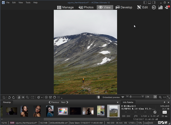 Raw image viewer windows 10 free download
