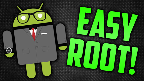 Root Android Phone with PC.