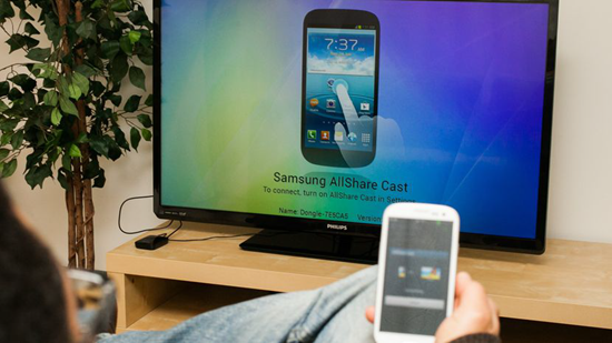 How to Connect Android Phone to TV Wirelessly?