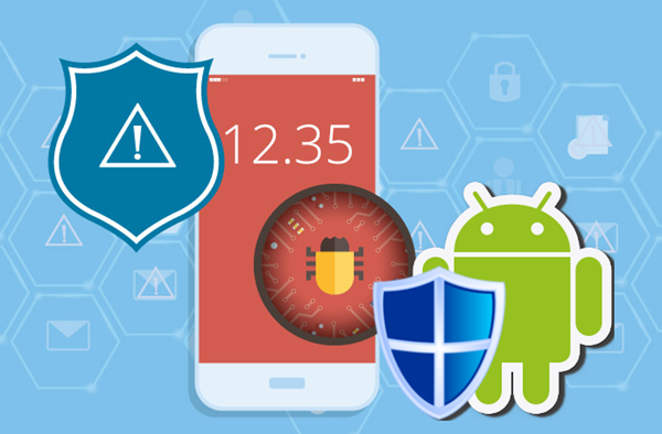 Top 5 Best Antivirus Apps for Android for Virus Removal