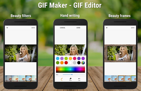 How to Make Video to GIF on Android