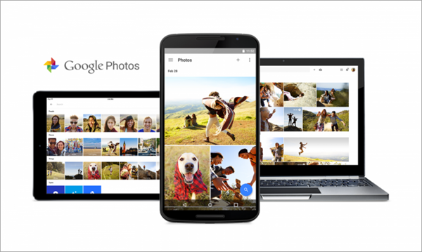 Google photos is one if the Best Photo Album Maker for Android.