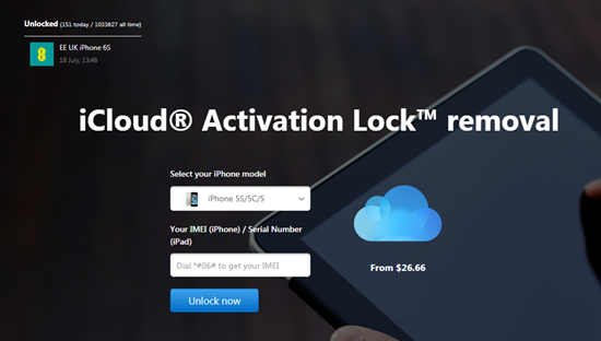 4 Best iCloud Activation Lock Removal Tools in 2018