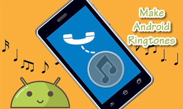 Make a Song a Ringtone on Android