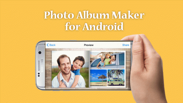 The Best Photo Album Maker for Android