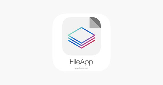 FileApp is one of the 10 Best iPhone File Manager Apps (iOS 12) in 2019.
