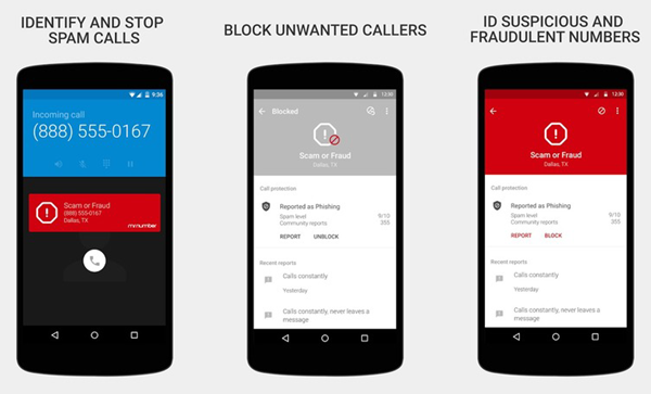 Calls blacklist is one of the Best 5 Call Blocker Apps for Android.